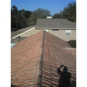 Roof Cleaning Tile Roofs,No Pressure Roof Cleaners